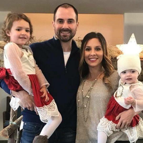 Jonathan Johnson Lake Charles attorney family